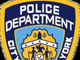 Departamento de Policía de la Ciudad de Nueva York
