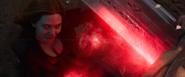 Scarlet Witch Endgame battle 7