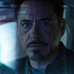 Stark descubre los planes de Zemo.