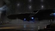 Zephyr One RCS Thrusters