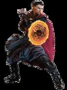 Doctor Strange Render