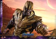 Endgame Thanos Hot Toys 20