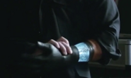 Laws of Nature Coulson's Prosthetic Hand