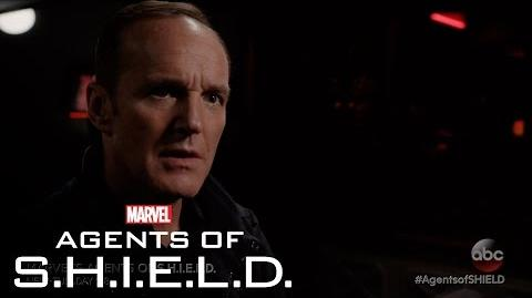 The Kree Arrive – Marvel's Agents of S.H.I.E.L.D. Season 3, Ep
