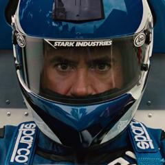 Stark decide participar en el Gran Premio de Mónaco.