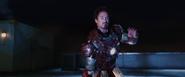 Tony Stark vs. Obadiah Stane