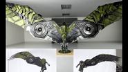 Vulture Exo-Suit (Model)