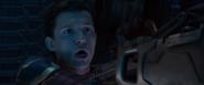 AIW Spider-Man Piloting Q-Ship