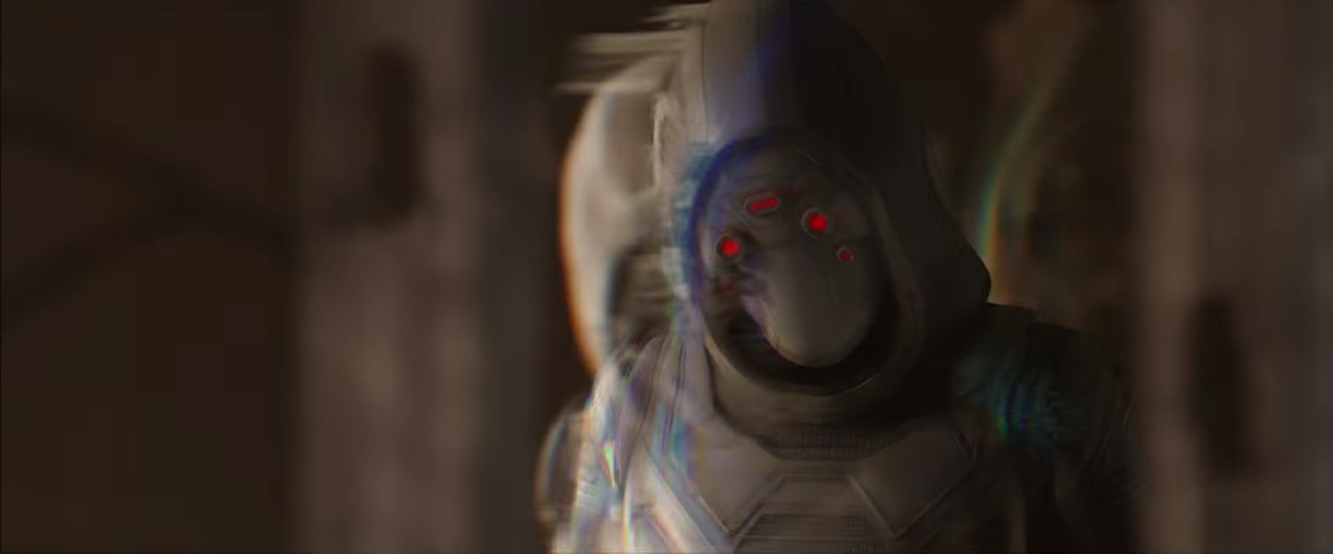 Image result for ant man ghost effect