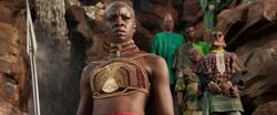 Black Panther (film) 122
