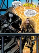 Doctor Strange Prelude 2