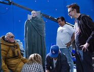 GOTGV2 Gunn Lee Watchers Set Photo