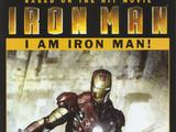 Iron Man: I Am Iron Man!