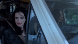 Jessica Jones - 2x13 - AKA Playland - Jessica and Alisa (2)