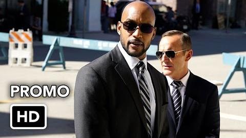 "Marvel's Agents of SHIELD 4x10 Promo ""The Patriot"" (HD) Season 4 Episode 10 Promo"