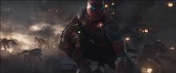 Spider-Man Infinity Gauntlet