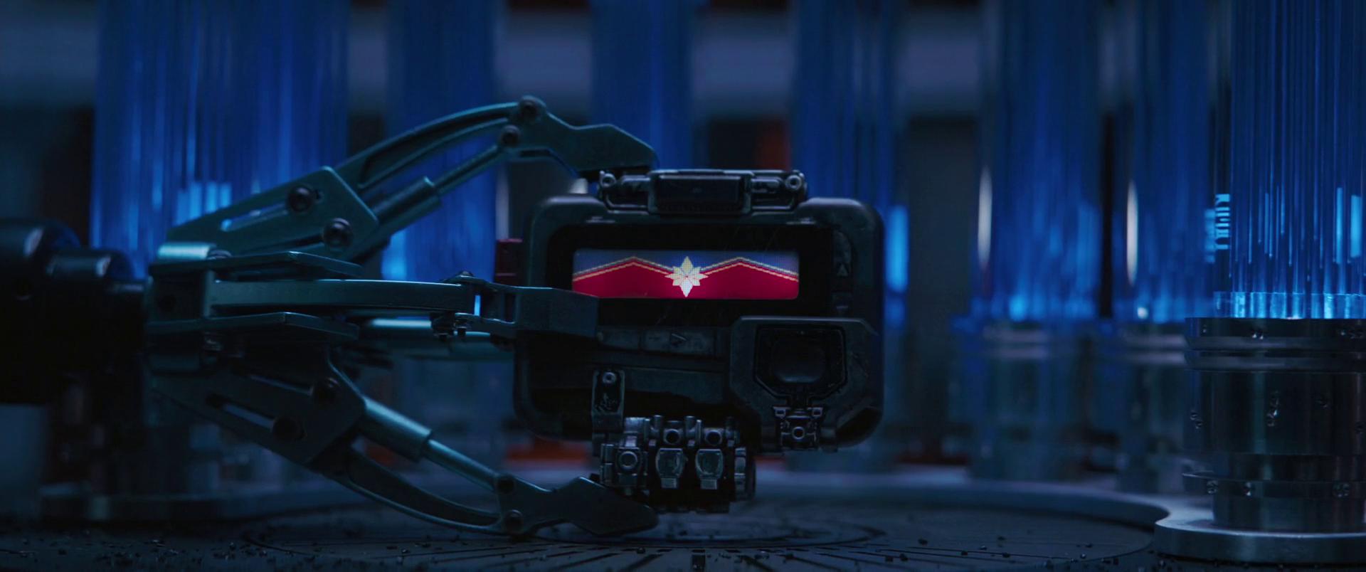 Transmitter Pager | Marvel Cinematic Universe Wiki | Fandom