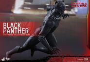 Black Panther Civil War Hot Toys 2