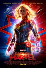 Captain Marvel (película)