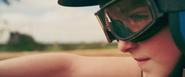 Carol Danvers Racing