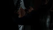 Coulson's Scar