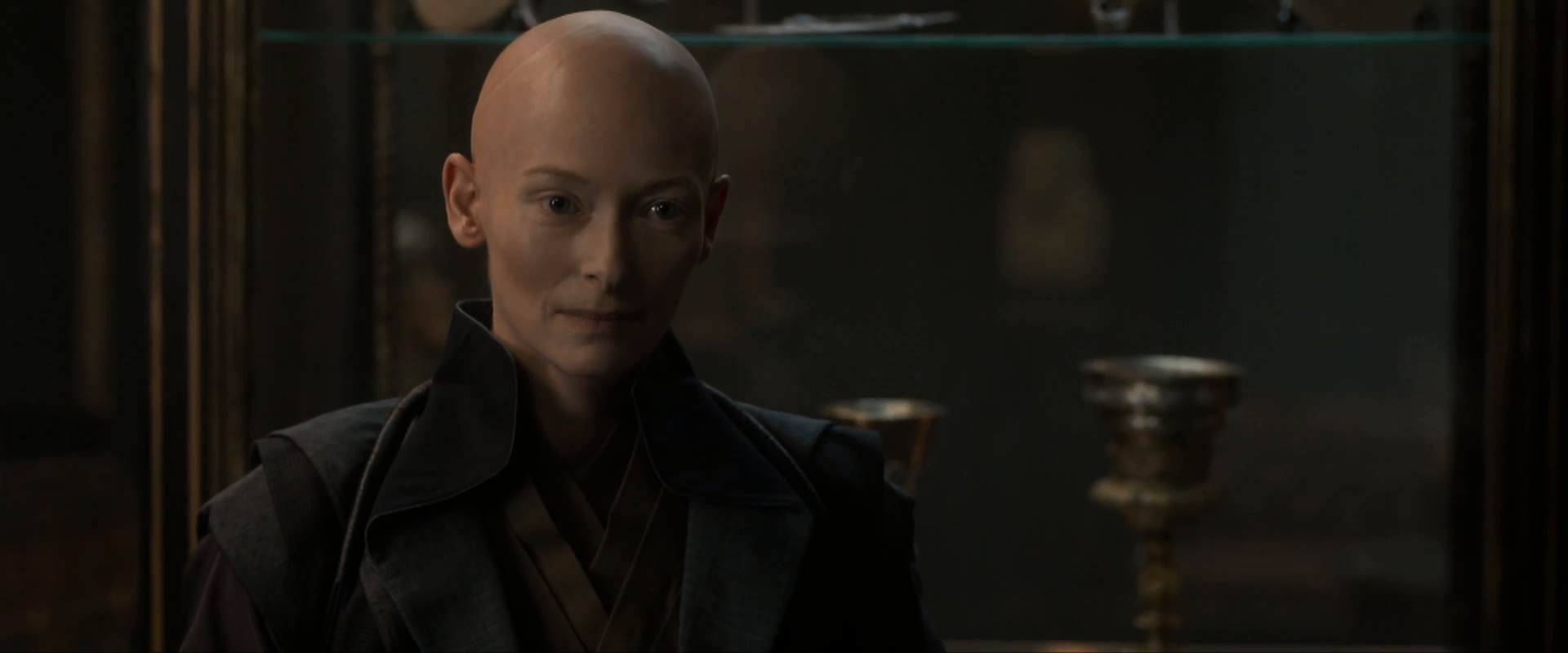 Ancient One | Marvel Cinematic Universe Wiki | Fandom
