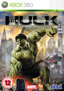 Hulk 360 UK cover