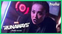 Marvel's Runaways Season 3 NYCC 2019 Trailer