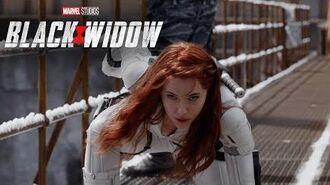 Marvel Studios' Black Widow Big Game Spot