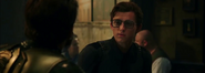 Mysterio insults Peter Parker