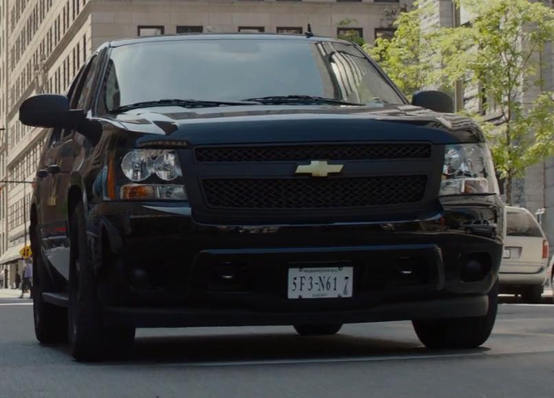 Nick Fury's SUV | Marvel Cinematic Universe Wiki | Fandom