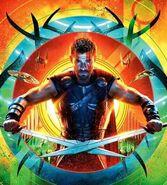 TR Thor 1