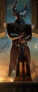Thor2 chars heimdall