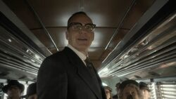 Coulson meets Sousa