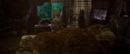 Groot's Room