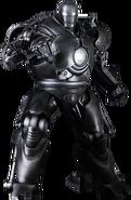 Iron Monger Armor