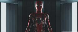 Iron Spider HD
