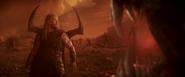 Thor - Muspelheim Mission