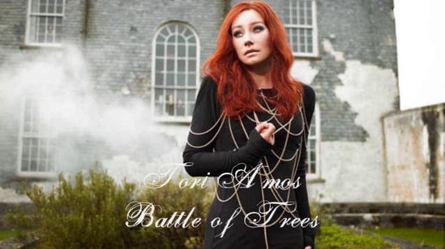 Tori Amos - Battle Of Trees