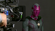 Vision BTS (The Making of AoU)