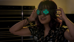 X-Ray Specs - Gert