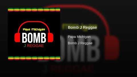 Bomb J Reggae