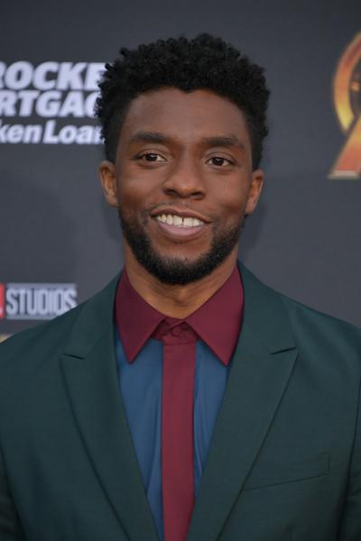Chadwick Boseman Marvel Cinematic Universe Wiki Fandom