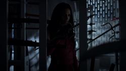 Elektra Prepares