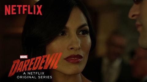 Marvel's Daredevil - Season 2 Featurette Elektra HD Netflix