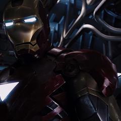 Stark decide ir tras Thor por su cuenta.