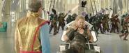 Thor (Ragnarok Deleted Scene)