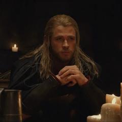 Thor arma un plan con sus aliados para escapar de Asgard.