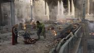 Avengers Victory (Battle of New York)