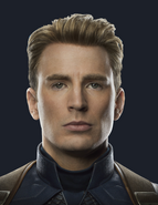 Captain America EW Endgame Textless